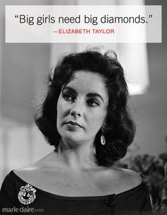 35 Best Elizabeth Taylor Quotes images in 2019 | Elizabeth ...