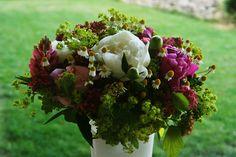 Spring Bouquet, Bouquets, Floral Wreath, Wreaths, Vegetables, Home Decor, Homemade Home Decor, Bouquet, Door Wreaths