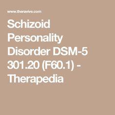Schizoid dating avoidant attachment