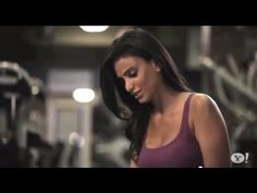 GYM: What if guys and girls swapped roles at the gym? WORKOUT - THE FLIP SIDE