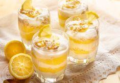 Wenn Dir das Leben Zitronen gibt… 😉 Also den Spruch kennt ja nun wirklich jeder. Wir haben mal ausnahmsweise keine Limonade, sondern ein verdammt leckeres Dessert daraus gemixt. Frühlingsfrisch kommt es auch zu Dir auf den Tisch. Viel zu sauer, denkst Du jetzt vielleicht – keine Angst, die Creme ist perfekt abgerundet und Du wirst...Weiterlesen