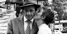 """El final de la Escapada"" Jean Luc Godard"