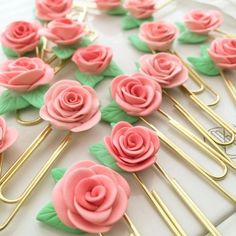 34 Most Beautiful Rose Crafts Ever Created, DIY and Crafts, Rose Crafts - Rose Clips - Easy Craft Projects With Roses - Paper Flowers, Quilt Patterns, DIY Rose Art for Kids - Dried and Real Roses for Wall Art a. Easy Craft Projects, Fun Crafts, Diy And Crafts, Crafts For Kids, Arts And Crafts, Art Projects, Kids Diy, Decor Crafts, Polymer Clay Crafts