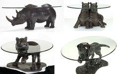 Animal tables