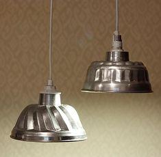 Kattolampun varjostin kakkuvuoasta | Meillä kotona Boho Lighting, Home Lighting Design, Ceiling Fixtures, Light Fixtures, Luminaire Original, Candle Lamp, Idee Diy, Diy Bottle, Lamp Shades