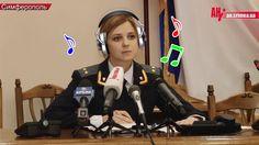 Natalia Poklonskaya SUCHA MUYZKI
