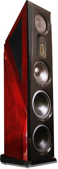 Legacy Audio is a US company that builds amps, loudspeakers and various digital equipment for hi-fi and HT applications. Audiophile Speakers, Hifi Audio, The Absolute Sound, Audio System, Speaker System, Vinyl Record Player, High End Audio, Loudspeaker, Audio Equipment