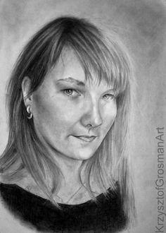 Portrait of Natalia Nazz Zielińska