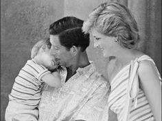 Princess Diana Rare, Princess Diana Photos, Royal Princess, Royal Uk, Charles And Diana, Princesa Diana, Prince Of Wales, Lady Diana, Couples In Love