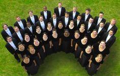 Westminster Choir Large Group Photography, Children Photography, Group Poses, Group Shots, Musician Photography, Photo Grouping, Group Pictures, Westminster, Choir