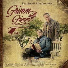 Grimm trifft Grimm: Die Geschichtensammler - Grimm-Märchen musikalisch von Markus Grimm, http://www.amazon.de/dp/B008VJWG1S/ref=cm_sw_r_pi_dp_oIN.rb0F7Q20B