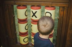 tic-tac-toe game play childhood unplugged children kids photography