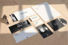 Stiefkind by EN GARDE, via Behance #Branding #Identity