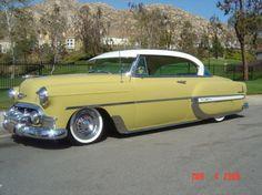 Franks53's 1953 Chevrolet Bel Air in Moreno Valley, CA