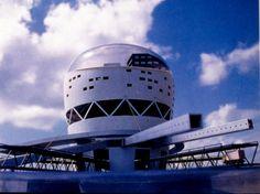 rem koolhaas sea trade center - Cerca con Google