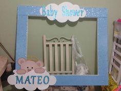 "Marco ""Baby Shower Niño"""