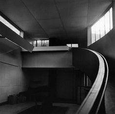 Lucien Herve ville la roche: Le Corbusier