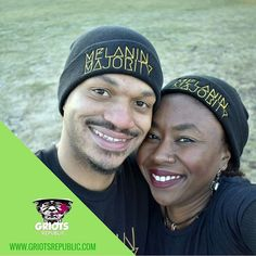 Blogger of the Month: Melanin Majority  With professional backgrounds in journalism and digital marketing they have combined their skills and love for travel to create an online presence for the passionate globetrotter. Read on as we talk to the founders and discover what distinguishes them from the average travel blog. http://ift.tt/2lW1Q3Z  #blacktravel #melaninmajority #griotsrepublic