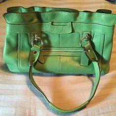 Coach Handbags - Penelope Coach