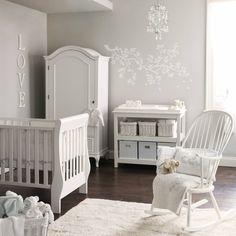bebyzimmer einrichten babyzimmer deko