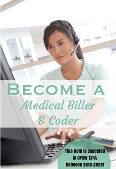 Find medical billing and coding schools in your area. Explore in-depth career information about why billers and coders are so essential to the health care industry. Learn about job duties, the type of Medical Billing Certification, Medical Billing Training, Medical Coder, Medical Billing And Coding, Educational Activities For Toddlers, Educational Websites, Educational Toys, Medical Lab Technician, Coding Training