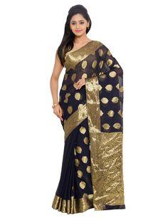 The Chennai Silks - Georgette Saree - Navy Blue(CCSW-106): Amazon : Clothing & Accessories  http://www.amazon.in/s/ref=as_li_ss_tl?_encoding=UTF8&camp=3626&creative=24822&fst=as%3Aoff&keywords=The%20Chennai%20Silks&linkCode=ur2&qid=1448871788&rh=n%3A1571271031%2Cn%3A1968256031%2Ck%3AThe%20Chennai%20Silks&rnid=1571272031&tag=onlishopind05-21
