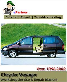 9 best chrysler service manual images on pinterest repair manuals rh pinterest com chrysler grand voyager 2000 service manual 2000 chrysler grand voyager manual pdf