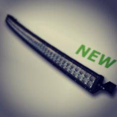 www.led-lightbar.net    New Curved LED Light Bars coming soon!