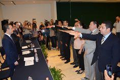 Contextos Regionales: Rinde protesta Comité TécnicoCiudadano de apoyo a ...