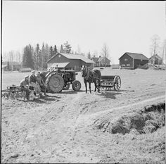 Good Old Times, Finland, Vintage Photos, Photography, Outdoor, Museum, History, Fotografie, Outdoors