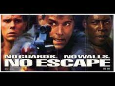No Escape (Ray Liotta) full movie 720P