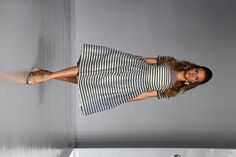 Fashion Week 2012 Teresita Orillac just got there Too late!! Want One