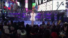 "The New Year's Eve ""Groundhog,"" Mariah Carey.  No. Hot. Tea. #Disaster"