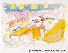 Finnish National Gallery - Art Collections. Rafael Wardi