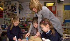 التعاون بين المدرس الأساسي والمساعد يمنح أفضل…: تتباين طريقة المدرسين المساعدين تباينًا كبيرًا من مدرسة لأخرى، لكن العمل بتعاون وطيد هو…