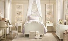 Check it out Traditional Little Girls Rooms www.home-designin…  The post  Traditional Little Girls Rooms www.home-designin……  appeared first on  Nenin Decor .