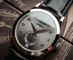 Authentic Watches, Accessories