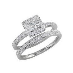 Nice Engagement Ring