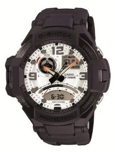 CASIO G-Shock SKY COCKPIT model  POPSUGAR Shopping (ShopStyle): [カシオ]  腕時計 ジー・ショック スカイコックピット  メンズ