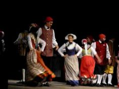 primeras jornadas argentinas folkedans 2009 (grupo de tandil)