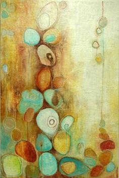 Orange & Turquoise/Aqua; inspiration
