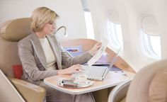La Première : Passenger in La Première on board a B777-300 ER  | www.airfrance.com