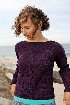 Ravelry: Amaro pattern by Thea Colman