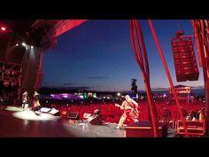 Red Hot Chili Peppers - Dani California - Open'er Festival 2016 [HD]