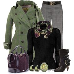 A fashion look from November 2012 featuring Gucci sweaters, Black Fleece pants and Naughty Monkey ankle booties. Browse and shop related looks.