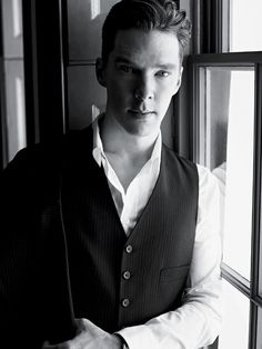 Picture of Benedict Cumberbatch