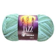 Lã Círculo Jazz - 100g (130m)