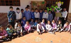 nuestro grupo de infancia y adolescencia lanza la campana educativa mi cuerpo es mio - Categoria: Actualidad  ND: La campaAa se implementA en los municipios de Pamplona, TibA y Sardinata.El Departamento de PolicAa de Norte de Santander, se ha dispuesto que bajo el liderazgo del Grupo de ProtecciAn a la Infancia y la adolescencia de la implementaciAn de la Estrategia de ProtecciAn de la Infancia y la Adolescencia, con el objetivo de reducir la participaciAn de niAos, niAas y adolescentes en…