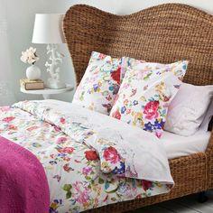 Zara home – коллекция постельного белья весна-лето 2013