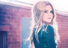 Maren Morris EP. She is awesome. Listen to My Church. You'll love her!